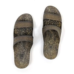 Hawaii J-Slips sandals